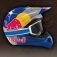 Red Bull X-Fighters App Icon