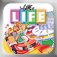 THE GAME OF LIFE Classic Edition iOS Icon