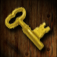 Skeleton Key App Icon
