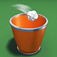 Paper Toss Ad-Free App Icon