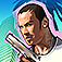 Gangstar: West Coast Hustle App Icon