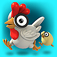 Cluck It! app icon