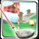 Adrenaline Golf Online App Icon