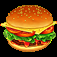 BurgerTime Deluxe app icon