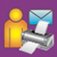 AltaMail - Search and print emails iOS icon
