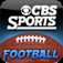CBS Sports Pro Football iOS icon