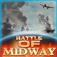 Battle of Midway App Icon