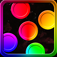 Crix - the free colorful iPhone game App Icon