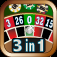 World Roulette iOS Icon