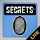 Secrets for iPhone Lite App Icon