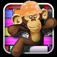 Monkey Business App Icon