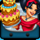 Cake Mania Celebrity Chef iOS Icon