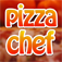Pizza Chef Italian Food Game iOS Icon