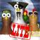 Halloween Chicktionary Lite app icon