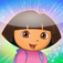 Dora Saves the Crystal Kingdom App Icon