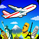 Airline conqueror iOS Icon