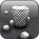 Waste Paper Basket Ball Diaries iOS Icon