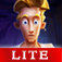 The Secret of Monkey Island: Special Edition LITE iOS Icon