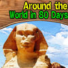 Around World in 80 Days app icon