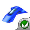 Hover Mad Race app icon