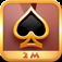 Mega Poker Online Texas Holdem (2M Edition) iOS Icon