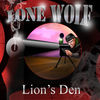 Lone Wolf app icon