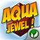 Aqua Jewel : An Addictive Bubble Breaker app icon