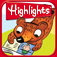 Highlights Hidden Pictures iOS Icon
