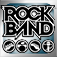ROCK BAND iOS Icon