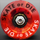 SKATE or DIE App Icon