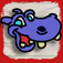 Hippo High Dive app icon