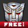TRANSFORMERS CyberToy Free App Icon