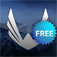 Wings Free: Flight Simulator app icon