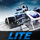 BMW Sauber F1 Team Racing 09 Lite app icon