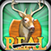 Real Deer Hunting App Icon