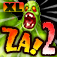Zombie Attack! Second Wave XL App Icon
