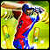 Cricket T20 Fever app icon
