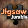 Jigsaw Jumble (Free) App Icon