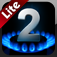 Gas Tycoon 2 Lite app icon