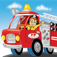 My Firefighter iOS Icon