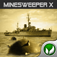 Minesweeper X app icon