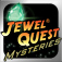 JEWEL QUEST MYSTERIES: CURSE OF THE EMERALD TEAR (International) app icon
