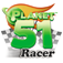 Planet 51 Racer iOS Icon