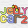 JellyCar 2 App Icon