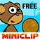 Monkey Kick Off app icon
