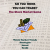 The Stock Market Game app icon