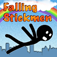 Falling Stickmen App Icon