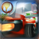 Jet Car Stunts iOS Icon