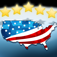 US States (Match'Em Up History & Geography) app icon