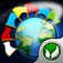World Flags (Match'Em Up History & Geography) iOS Icon